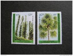 Nouvelle-Calédonie: TB Paire PA N° 238/239, Neufs XX . - Nuovi