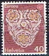 SWITZERLAND # FROM 1976 STAMPWORLD 1067 - Suisse