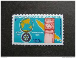 Nouvelle-Calédonie: TB PA N° 201, Neuf XX . - Poste Aérienne