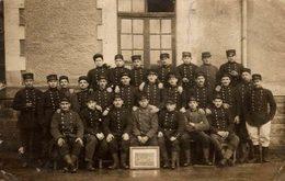 REGIMENT CLASSE 1915 - Régiments