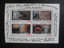 Année 1995 BF N° 17 Neuf** MNH  Bloc Cinéma - Blocs & Feuillets
