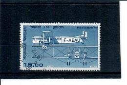 YT PA 57 Avion Farman F 60 - Poste Aérienne