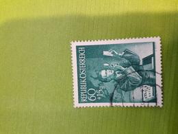 Autriche  N 792 Oblitere - 1945-.... 2ème République