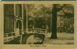 NETHERLANDS - DELFT -  1910s ( BG2974) - Delft
