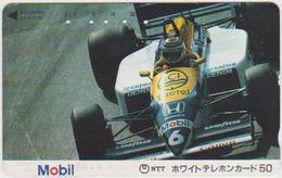 CARS - JAPAN - FORMULA-1-050 - HONDA - MOBIL - Voitures