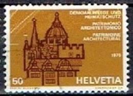 SWITZERLAND # FROM 1975 STAMPWORLD 1054 - Schweiz