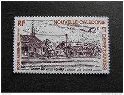 Nouvelle-Calédonie: TB PA N° 183, Neuf XX . - Poste Aérienne