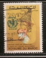MAROC OBLITERE - Marokko (1956-...)