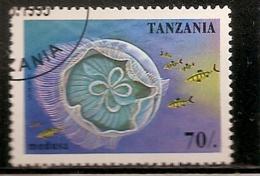 TANZANIE OBLITERE - Tansania (1964-...)