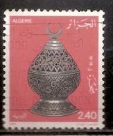 ALGERIE OBLITERE - Algerien (1962-...)