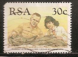 AFRIQUE OBLITERE - Südafrika (1961-...)