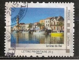 FRANCE OBLITERE - Frankreich