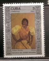 CUBA OBLITERE - Kuba