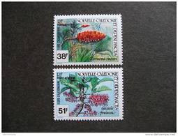 Nouvelle-Calédonie: TB Paire PA N° 210/211, Neufs XX . - Nuovi