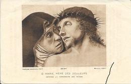 MARIE MERE DES DOULEURS - Religion & Esotericism