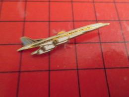 216a Pins Pin's / Rare & Belle Qualité THEME AVIATIONS / AVION CONCORDE ? What Else ? - Avions