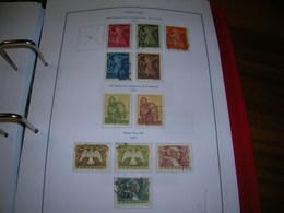 Portogallo PO 1951 3 Congresso Della Pesca   Scott.729+730+See Scan On Scott.Page;; - 1910 - ... Repubblica
