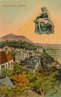 CPA - France - (68)  Haut-Rhin - Trois-Epis - Notre-Dames Des Trois-Epis - Trois-Epis