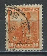 Argentina Mi 110, Sc 133  O Used - Gebraucht
