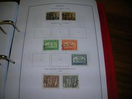 Portogallo PO 1951 25 Ann.Riv.Nat.   Scott.737+738+See Scan On Scott.Page;; - 1910 - ... Repubblica