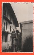 Camposilvano Trento 1937 Fotocartolina - Luoghi