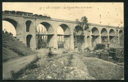 11980  CPA  LE CATEAU (59)  33 - Le Nouveau Pont De St-Benin - Le Cateau