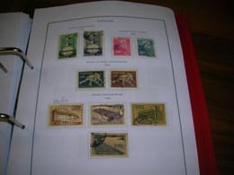 Portogallo PO 1952 Camp.Hockey    Scott.749+750+See Scan On Scott.Page;; - 1910 - ... Repubblica