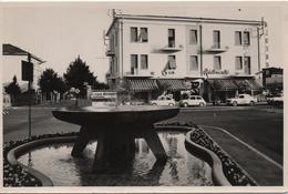 PIACENZA  ALBERGO NAZIONALE - Piacenza