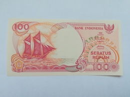 INDONESIA 100 RUPIAH 1992 - Indonésie