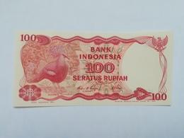 INDONESIA 100 RUPIAH 1984 - Indonesia