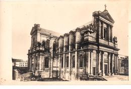 Arras : La Cathédrale - Arras