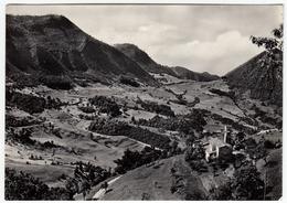 COSTA DI GARGNANO - BRESCIA - ANNI '50 - Brescia