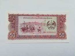LAOS 50 KIP 1979 - Laos