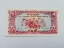 LAOS 10 KIP 1978 - Laos