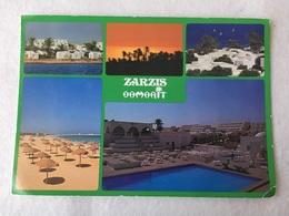 Túnez- Zarzis - Túnez