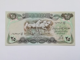 IRAQ 25 DINARS - Iraq