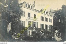 """30. LE GRAU DU ROI .  PHOTO-CPA .  """" Grand Souvenir Du Grau Du Roi . Admirez Notre Villa """". - Le Grau-du-Roi"""
