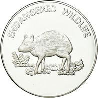 Monnaie, Malawi, 10 Kwacha, 2005, FDC, Copper-nickel, KM:81 - Malawi
