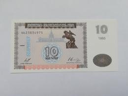 ARMENIA 10 DRAM 1993 - Armenia