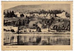 GHIFFA - PANORAMA - VERBANIA - 1939 - Vedi Retro - Verbania