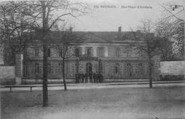 Etat Major D'artillerie - Bourges