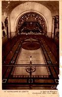 Notre Dame De Lorette : La Dalle De L'ossuaire (déchirée Sur Le Côté Droit) - Autres Communes