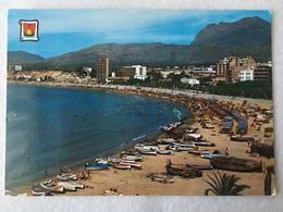 Alicante Benidorm - Alicante