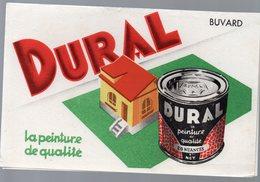 Buvard DURAL La Peinture De Qualité (PPP10393) - Paints
