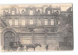 CPA 59 Lille Banque De France - Lille