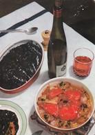 Morue A La Vizcaina - Recipes (cooking)