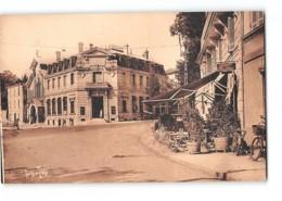 CPA 17 Saintes Banque De France - Saintes