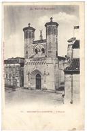 31 Cazeres Sur Garonne L' église - France