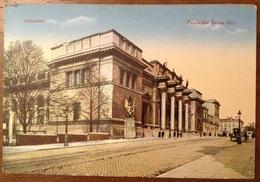 Bruxelles Palais Des Beaux Arts - Monumenti, Edifici