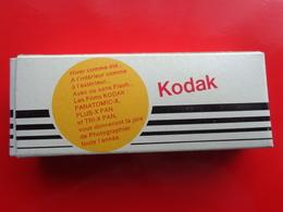 Films Kodak Cat 5056320 - 35mm -16mm - 9,5+8+S8mm Film Rolls